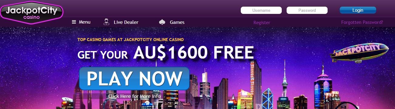 Jackpot city mobile casino login sanal casino slot